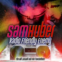 Cover image for Radio Friendly Enemy: The Bill Laswell Dub Mix Translations