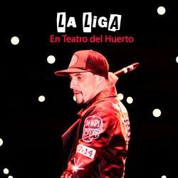 Cover image for En Teatro del Huerto