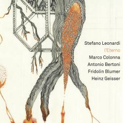 Cover image for l'Eterno