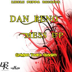 Cover image for Mess Up