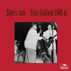 Cover image for Slim's Jam