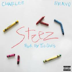 Cover image for Steez