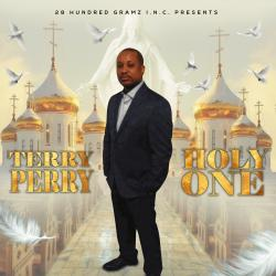 Cover image for Holy One