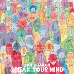 Cover image for Speak Your Mind