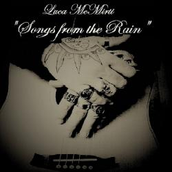 Cover image for Songs from the Rain
