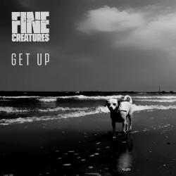 Cover image for Get Up