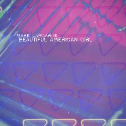 Cover image for Beautiful American Girl