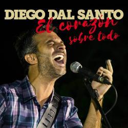 Cover image for El Corazón Sobre Todo