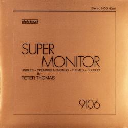 Cover image for Super Monitor