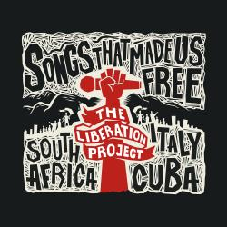 Cover image for Songs That Made Us Free