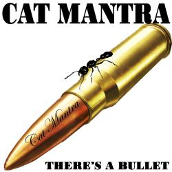 Cover image for There's a Bullet