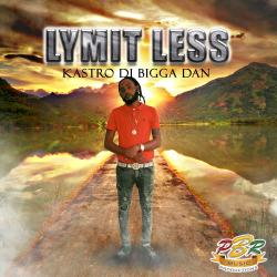 Cover image for Lymit Less