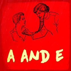 Cover image for A & E