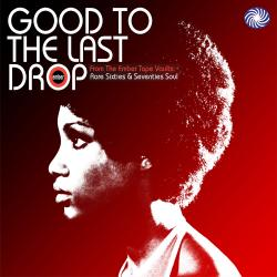 Cover image for Good to the Last Drop