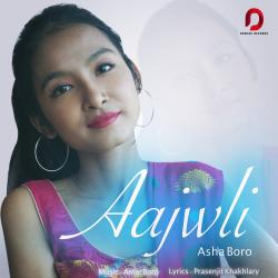 Cover image for Aajwli - Single