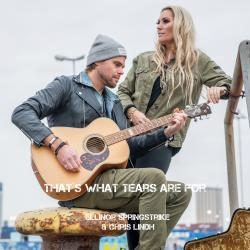 Cover image for That's What Tears Are For