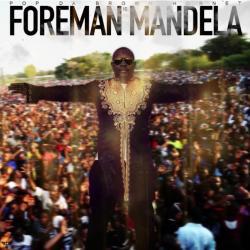 Cover image for Foreman Mandela