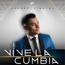 Cover image for Vive la Cumbia