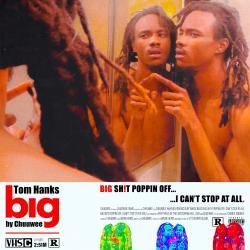 Cover image for Tom Hanks/Big (Explicit)