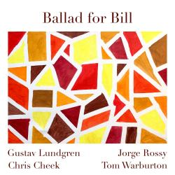 Cover image for Ballad for Bill