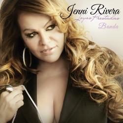 Cover image for Joyas Prestadas - Banda