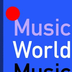 Cover image for Music World