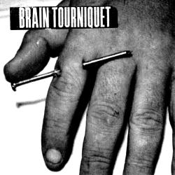 Cover image for Brain Tourniquet