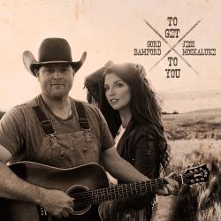 Cover image for To Get To You (feat. Jess Moskaluke)