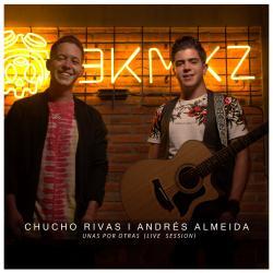 Cover image for Unas por Otras (Live Session)