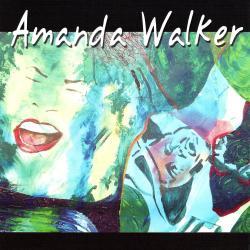 Cover image for Amanda Walker