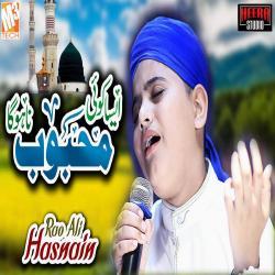 Cover image for Aisa Koi Mehboob Na Hoga - Single