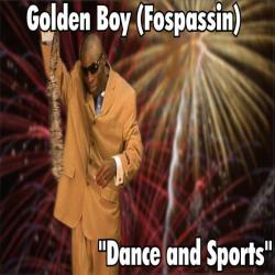 Cover image for Dance and Sports