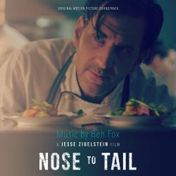 Cover image for Nose to Tail (Original Motion Picture Soundtrack)