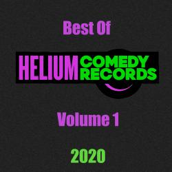 Cover image for Best of Helium 2020 Volume 1