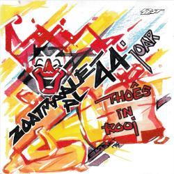 Cover image for Zoatmaale 1996 Al 44 joar thoes in Rooj