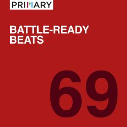 Cover image for Battle-Ready Beats