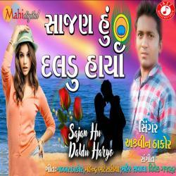 Cover image for Sajan Hu Daldu Haryo - Single