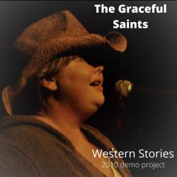 Cover image for Western Stories: 2010 Demo Project