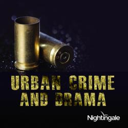 Cover image for Urban Crime & Drama: Dark Electro