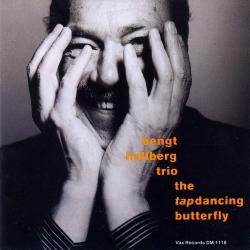Cover image for The Tap Dancing Butterfly (Remastered)