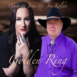 Cover image for Golden Ring