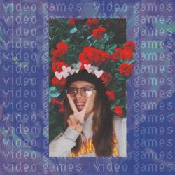 Cover image for video games