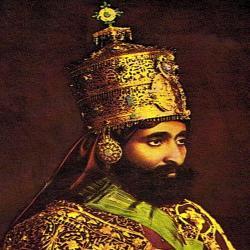 Cover image for Rastafari