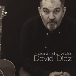 Cover image for Haciendo Vida