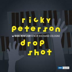 Cover image for Drop Shot