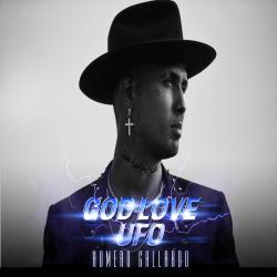 Cover image for God Love Ufo