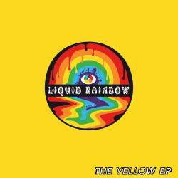 Cover image for The Yellow EP