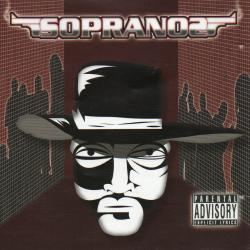 Cover image for Sopranos