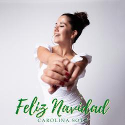 Cover image for Noche de Paz / El Pequeño Tamborilero / Blanca Navidad / Santa Claus Llegó a la Ciudad