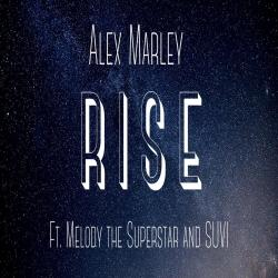 Cover image for Rise